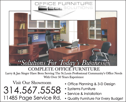 Office Furniture Solutions Website Image