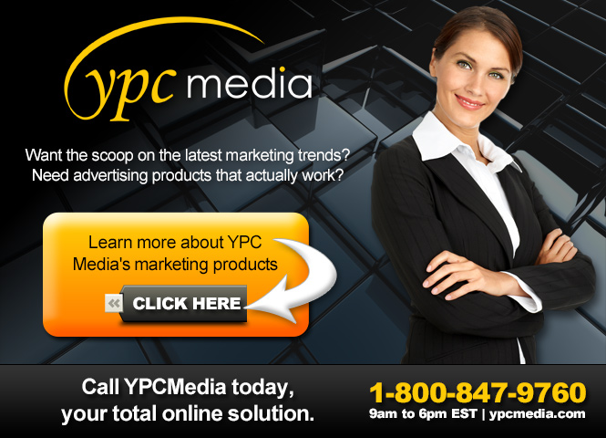 YPC Media Website Image