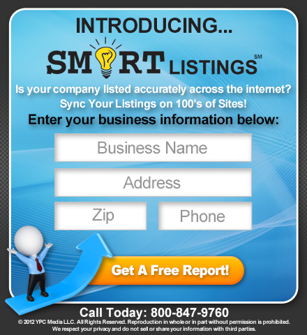 Smart Listings Website Image