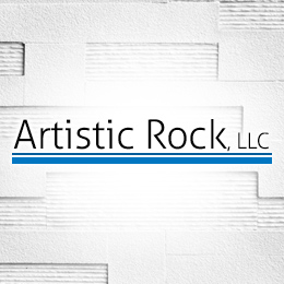 Artistic Rock, LLC Website Image