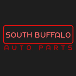 South Buffalo Auto Parts Website Image