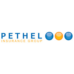 Pethel Insurance Group Website Image