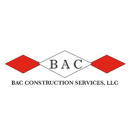 BAC Construction Services, LLC Website Image