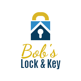 Bob's Lock & Key Website Image