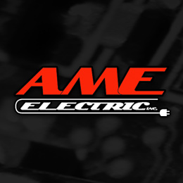 AME Electric, Inc. Website Image