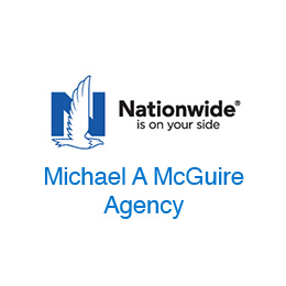 Michael A McGuire Agency - Nationwide Insurance Website Image