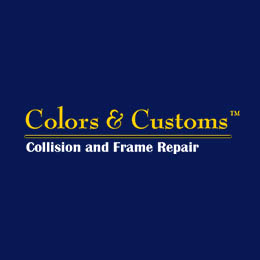 Colors & Customs Website Image