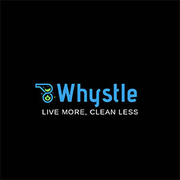 Whystle Website Image