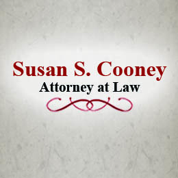 Susan S. Cooney Attorney At Law Website Image