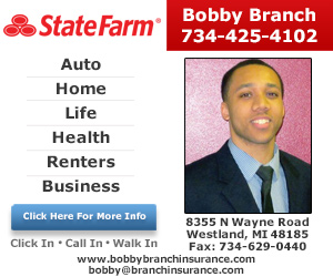 Bobby Branch - State Farm Insurance Agent Website Image