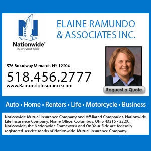 Elaine Ramundo & Associates Inc. - Nationwide Insurance Website Image