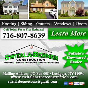Switala Berner Construction, LLC Website Image