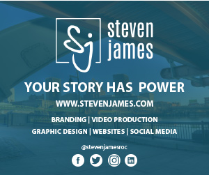 Steven James Website Image