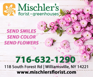 Mischler's Florist, inc Website Image
