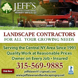 Jeff's Lawn & Landscaping Property Services, LLC Website Image