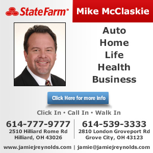 Mike McClaskie - State Farm Insurance Agent Website Image