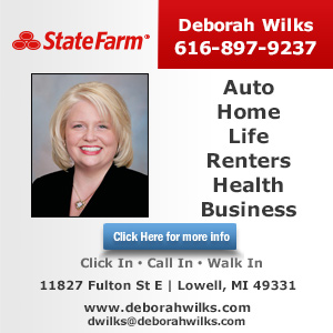 Deborah Wilks - State Farm Insurance Agent Website Image