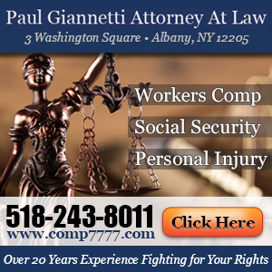 Paul Giannetti Attorney At Law Website Image