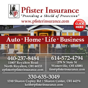 Pfister Insurance Website Image
