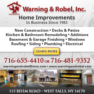 Warning & Robel Inc Website Image