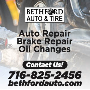 Bethford Auto & Tire Inc. Website Image
