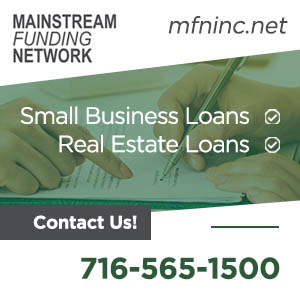 Mainstream Funding Network, Inc. Website Image