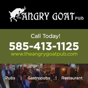 Angry Goat Pub Website Image