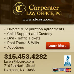 Carpenter Law Office P.C. Website Image